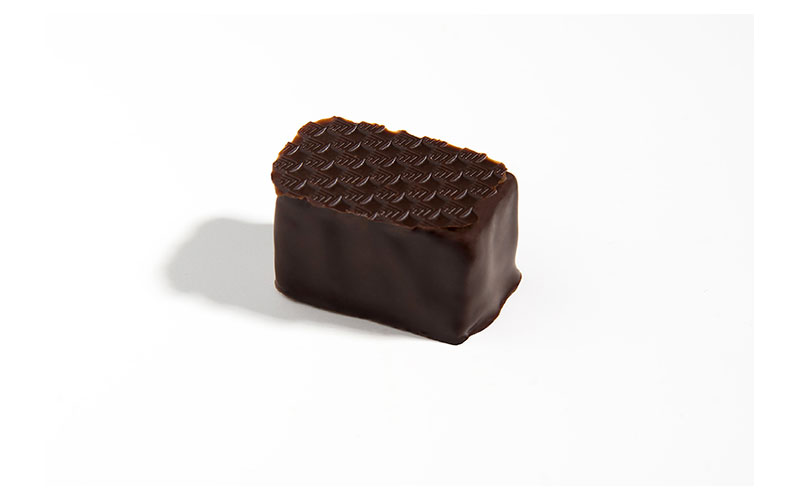 Gianduja orange